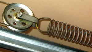 Garage Door Springs Repair Wakefield