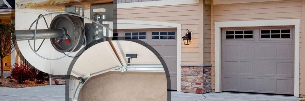 Garage Door Cables Repair Wakefield